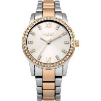 Damen Lipsy Watch LPLP525
