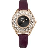 Ladies Lipsy Watch LPLP534