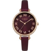 Ladies Lipsy Watch LPLP537