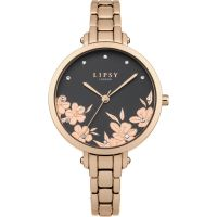 Damen Lipsy Watch LPLP545