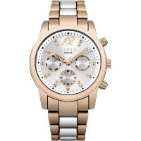 Ladies Lipsy Chronograph Watch LPLP529