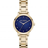 Ladies Karl Lagerfeld Vanessa Watch