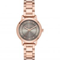 Damen Karl Lagerfeld Vanessa Watch KL1822