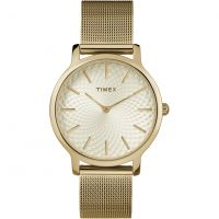 Damen Timex Skyline Watch TW2R36100