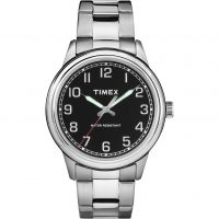 homme Timex Classic New England Watch TW2R36700