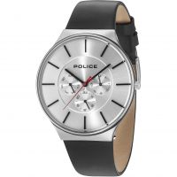 homme Police Watch 15044JS/04