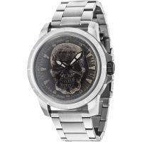 Mens Police Reaper Watch