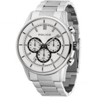 Mens Police Chronograph Watch