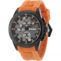 Herren Timberland Boxford Chronograph Watch 15253JSB/61P