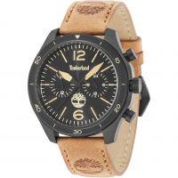 Herren Timberland Gloucester Watch 15255JSB/02
