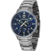 Herren Timberland Spaulding Chronograph Watch 15263JSU/03M