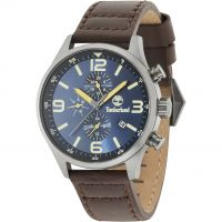Timberland Rutherford Watch