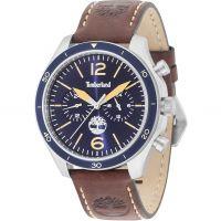 Herren Timberland Gloucester Watch 15255JS/03