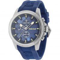 Herren Timberland Boxford Chronograph Watch 15253JS/03P