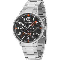 Herren Timberland Spaulding Watch 15263JS/02M