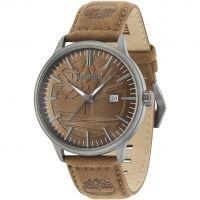 Herren Timberland Edgemount Watch 15260JSU/12