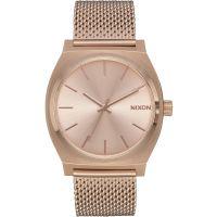 unisexe Nixon The Time Teller Milanese Watch A1187-897