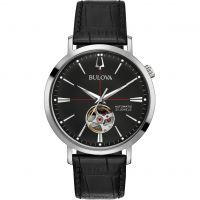 homme Bulova Watch 96A201