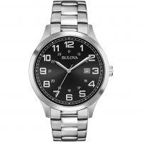 Herren Bulova Dress Watch 96B274