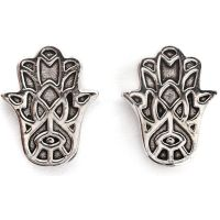 femme Chrysalis Bodhi Hasma Hand Earrings Watch CRET0401AS