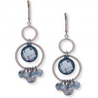 femme Anne Klein Jewellery Only A Dream Earrings Watch 60482666-V30
