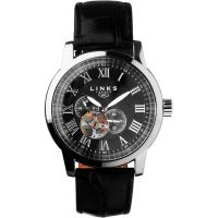 homme Links Of London Noble Roman Automatic watch Watch 6020.1054