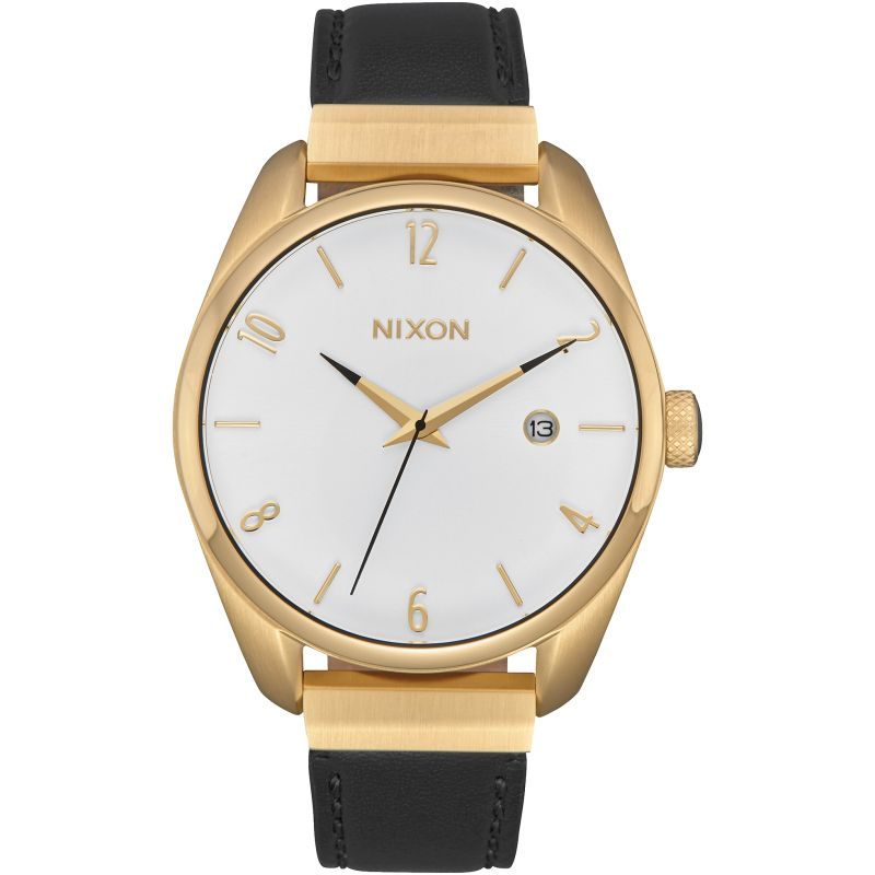 Orologio da Donna Nixon The Bullet Leather Luxe A1185-513