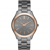 homme Michael Kors SLIM RUNWAY Watch MK8576