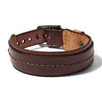 Hommes Fossil Acier inoxydable Bracelet