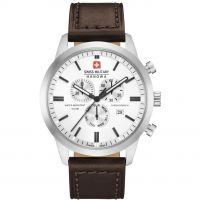 Herren Swiss Military Hanowa Chrono klassisch Uhren