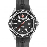 homme Swiss Military Hanowa Patrol Watch 06-4306.04.007