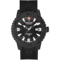 Herren Swiss Military Hanowa Twilight II Watch 06-4302.27.007