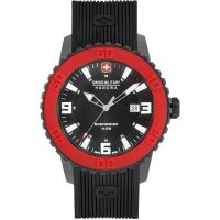 Herren Swiss Military Hanowa Twilight II Watch 06-4302.29.007.04