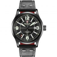 Herren Swiss Military Hanowa Undercover Watch 06-4280.13.007.07.10