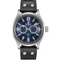 Herren Swiss Military Hanowa Undercover Multifunction Watch 06-4307.04.003