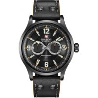 Hommes Swiss Military Hanowa Undercover Multifonctions Montre