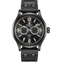 Herren Swiss Military Hanowa Undercover multifunktional Uhren