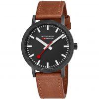 unisexe Mondaine Classic Watch A6603036064SBG