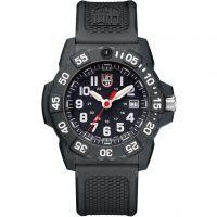 Herren Luminox 3500 Serie Navy Seal Uhren
