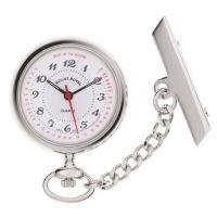 poche Mount Royal Nurses Fob Pocket Watch MR-B19