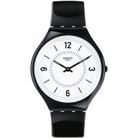Unisex Swatch Skinsuit Watch SVOB101