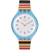 Unisex Swatch Skinstripes Watch SVUL100