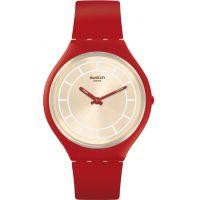 unisexe Swatch Skinhot Watch SVUR100