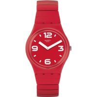 Unisex Swatch Chili Uhren