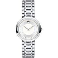 Damen Movado 1881 Quartz Watch 0607098