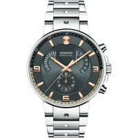 Mens Movado SE Pilot Retrograde Perpetual Watch