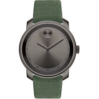 Herren Movado Bold Metal Watch 3600448