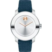 Damen Movado Bold Iconic Watch 3600446