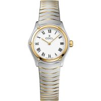 Damen Ebel Sport Classic Watch 1216384A