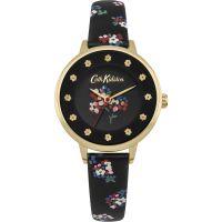 Damen Cath Kidston Woodstock Ditzy Uhren